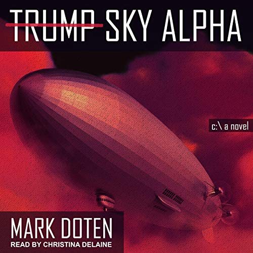 Couverture de Trump Sky Alpha