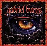 Gabriel Burns – Folge 39 – Der Ruf des Leviathans