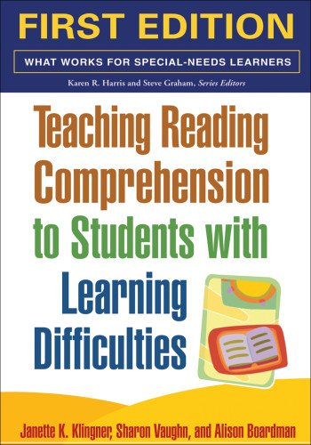 Teaching Reading Comprehension to Students with Learning...