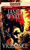 Oath of Vigilance: A Dungeons & Dragons Novel (Abyssal Plague Book 2)