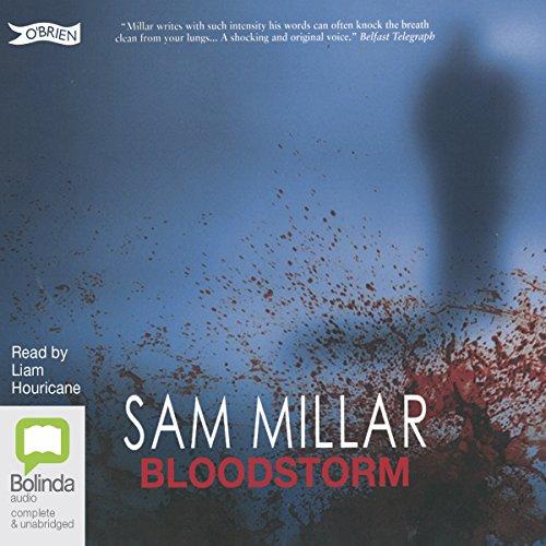 Bloodstorm Titelbild