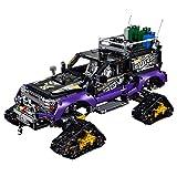 LEGO Technic Extreme Adventure 42069 Building Kit (2382 Piece)