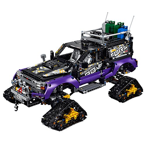 LEGO Technic Extreme Adventure 42069