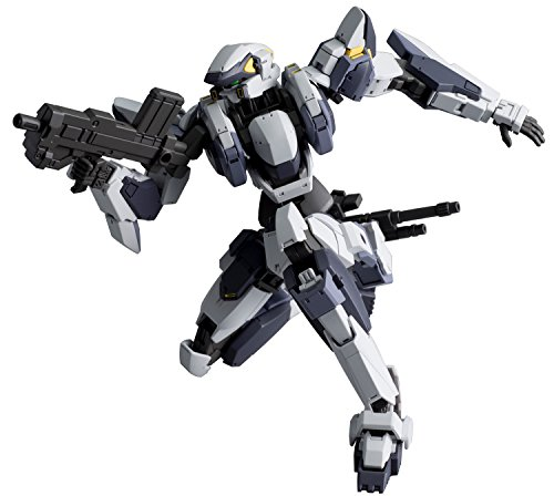 Bandai- Gundam Kit di Montaggio, Multicolore, 1/60 Scale Model, BAN222260