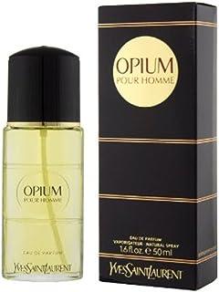 Yves Saint Laurent - Agua de perfume Opium para Hombres 50 ml