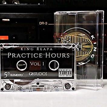 Practice Hours Vol. 1