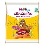 Hipp Italia Hipp Crackers Verdure 25 G