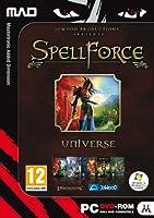 Spellforce Universe (輸入版)