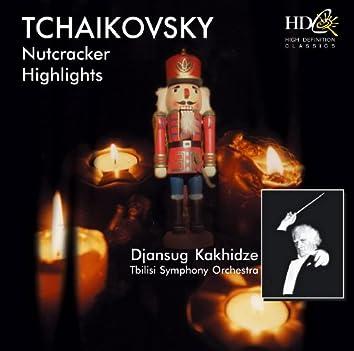 Piotr Ilitch Tchaïkovski: Nutcracker Highlights (The Classical Sound of Christmas, Vol. 7)