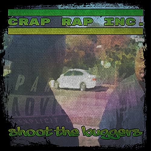Shoot the Buggers [Explicit]