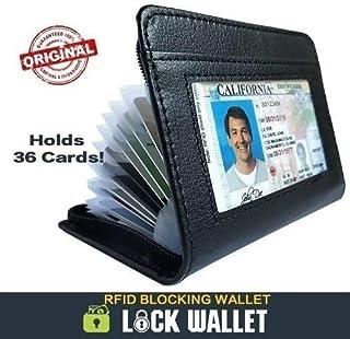 Amazon com: Lock Wallet