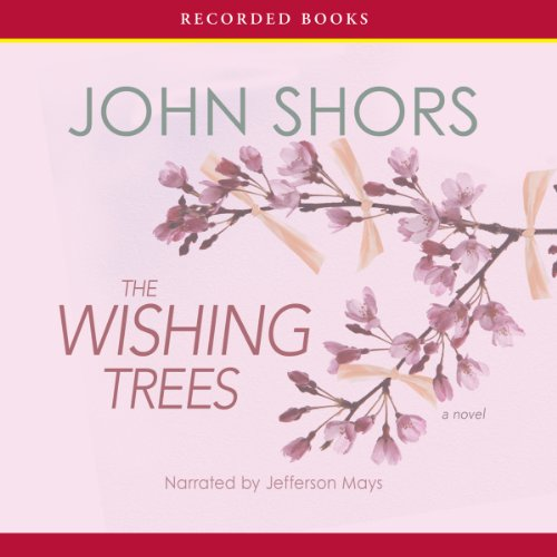 The Wishing Trees audiobook cover art