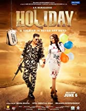 Holiday: A Soldier Is Never Off Duty Soundtrack Cyber Monday