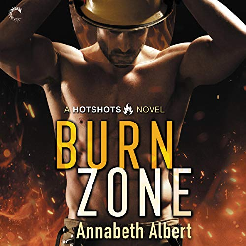 Burn Zone cover art