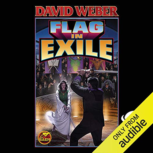 Flag in Exile cover art