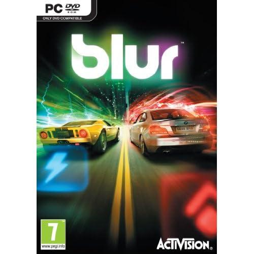 Blur (PC) [Edizione: Regno Unito]