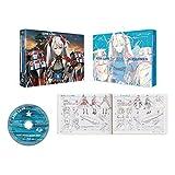 アズールレーン Vol.5 Blu-ray(初回生産限定版)