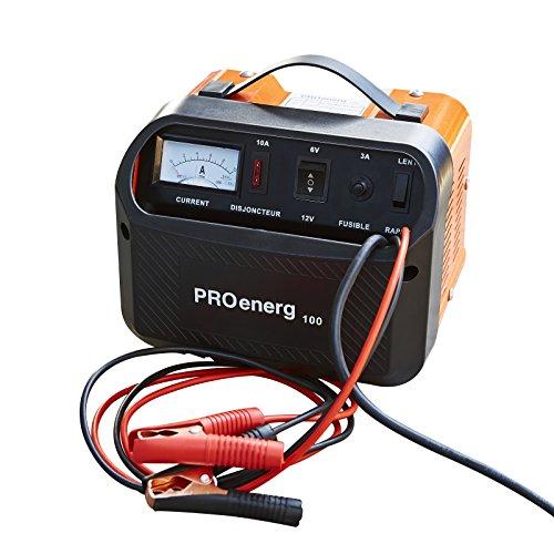 PROenerg - Chargeur PROenerg 100 6/12V 8A