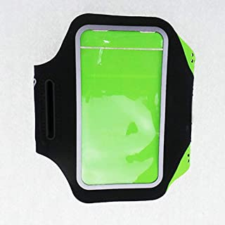 Bradoner Sports de Plein air 5,5 Pouces 6 Pouces Autonome Sac De Bras De Téléphone Portable en Cours D'exécution en Plein ...