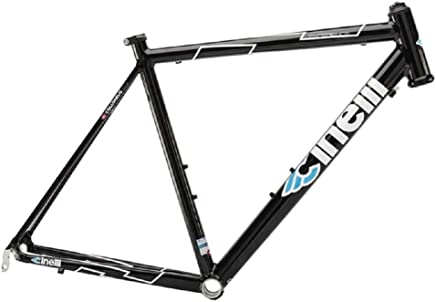 featured product Cinelli Experience Speciale Frame and Fork