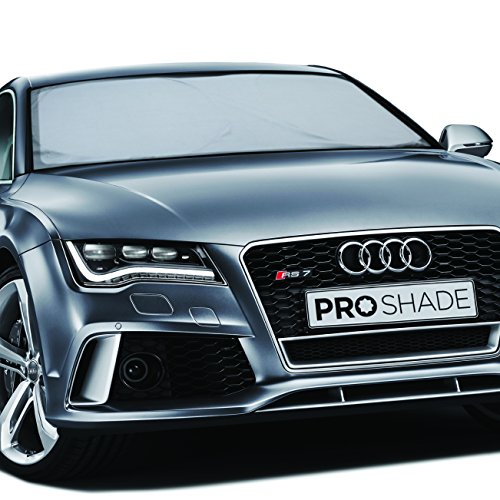 Car Sun Shade Windshield Protector, Protect Your auto Large/Jumbo