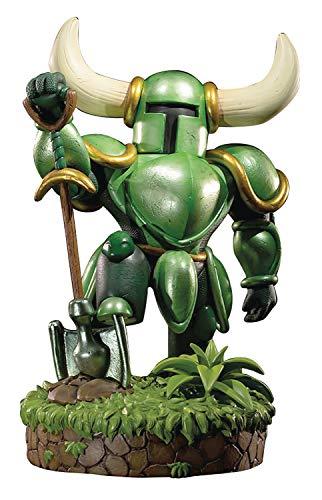 amiibo shovel knight mexico fabricante First 4 Figures
