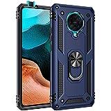 Max Power Digital Étui pour téléphone portable ANILLA2 avec anneau rotatif 360 métallique Coque...
