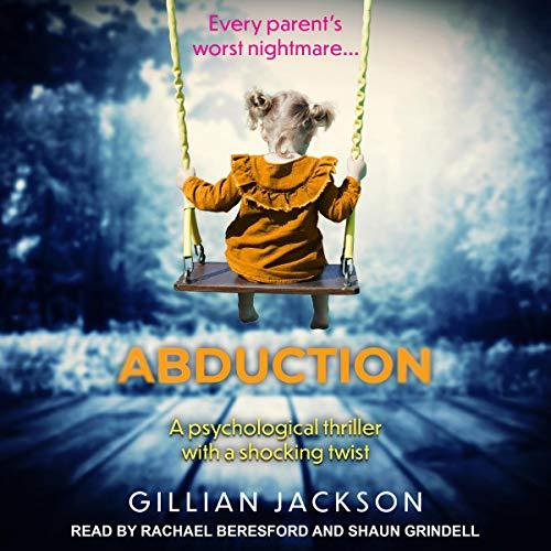 Abduction cover art