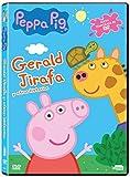 Peppa Pig - Gerald Jirafa Y Otras Historias [DVD]