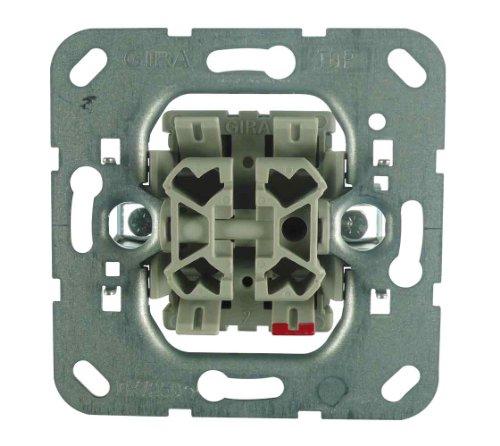 REV Ritter 0309320012 Gira Sockel Serien-Schalter