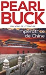Impératrice de Chine par Buck