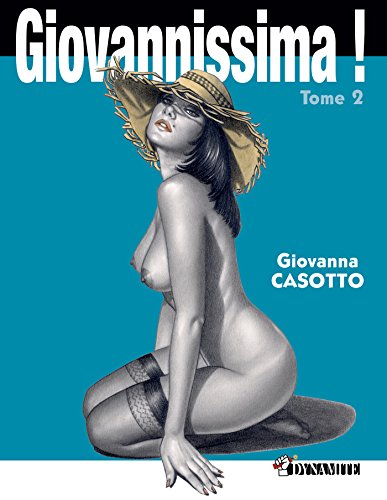 Giovannissima - tome 2 (CANICULE) (French Edition)