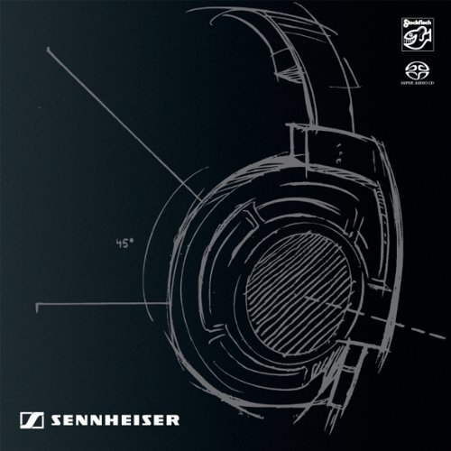 Sennheiser Hd 800-Crafted