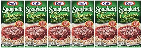pasta spaghetti box - 4