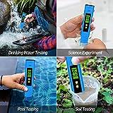 Zoom IMG-2 tester qualit acqua tds ph