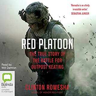 Red Platoon cover art