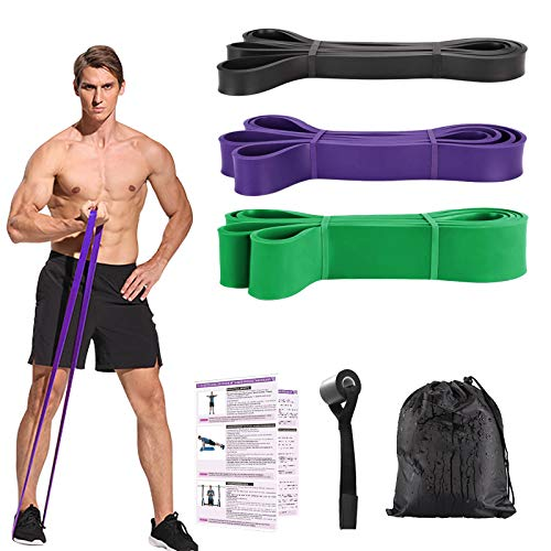 Wrei -   Resistance Bands,