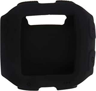 VILLCASE Compatável Com Garmin Forerunner 920Xt Relógio Capa para Relógio Capa Preta