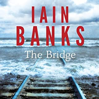 The Bridge audiobook cover art