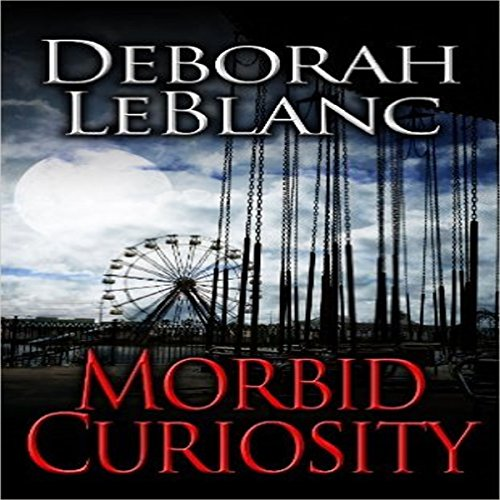 Morbid Curiosity audiobook cover art