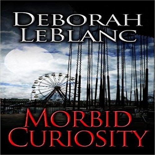 Morbid Curiosity cover art
