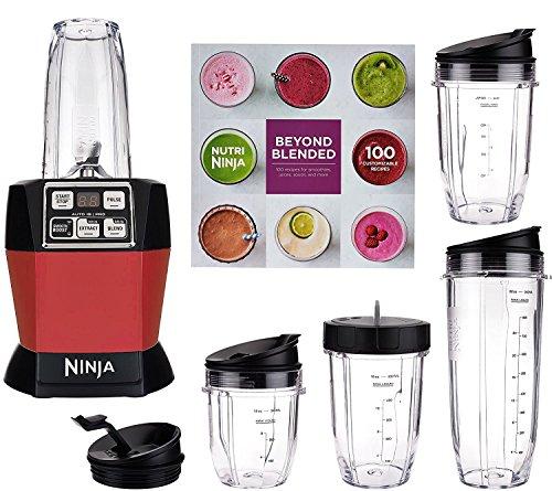 Nutri Ninja Auto iQ Pro