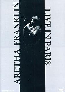 Live in Paris / [DVD] [Import]