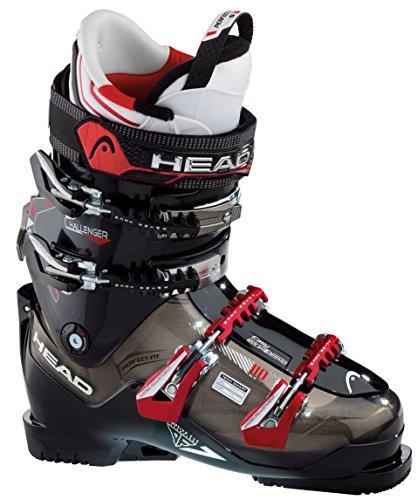 HEAD Herren Skischuhe schwarz 30