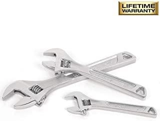 Best double speed adjustable wrench Reviews