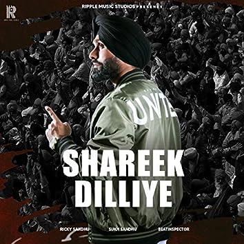 Shareek Dilliye