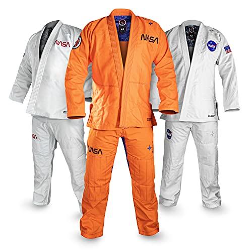 Sanabul NASA BJJ Jiu Jitsu Gi (See Special Sizing...