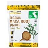 California Gold Nutrition Superfoods, Organic Maca Root Powder, 8.5 oz (240 g)