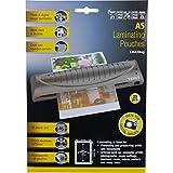 Texet - Láminas para plastificar fotos (tamaño A5)...