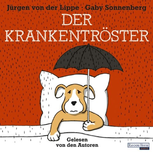Der Krankentröster audiobook cover art